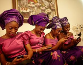 Does the Future Of Social Media Pose A Threat To The Growth Of African Business? See Inside