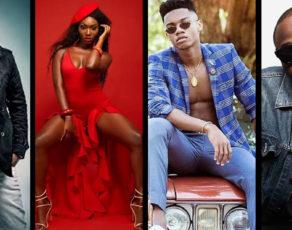 Why Africa Should Consider Boycotting Musicians Like Wendy Shay, Davido, Kidi, Sarkodie, Kidi & More