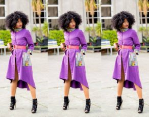 The Prodigal Daughter's Latest Collection Is All Shades Of African Pizzaz