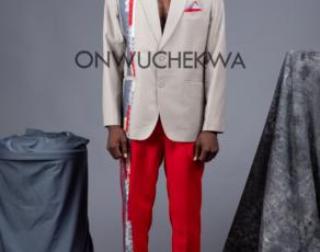 Nigerian Menswear Brand Onwuchekwa by Chikezie Daniel Unveils their SS19 Collection Titled Monument