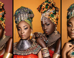 #HOTSHOTS: Something Fresh From Tanzania, Culture & Beauty All In These Images By Buberwa Albert