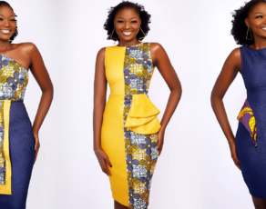 Ghana's Mawube Couture Drops The Look Book For The Amazing 'OPULENCE' Collection; Shop It Now!!