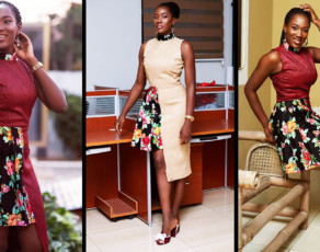 We Are In Love With NCKFashion's Hot Quarter Print Collection, See It Here And Make Sure You Get Your Hands On One