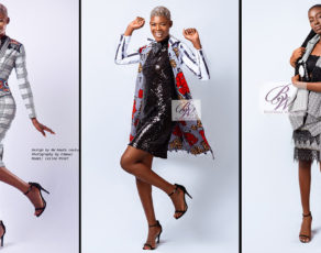 BW Haute Couture Presents The Look Book For The Hors-La-Loi Collection