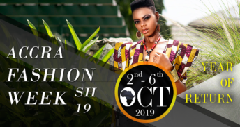 Ghana: Accra Fashion Week 2019 Summer Harmattan @ Various