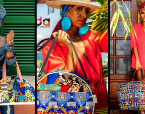 New Angolan Fashion Brand Alda Just Served A Range Of Printastic Bags You Need To Get You Hands On