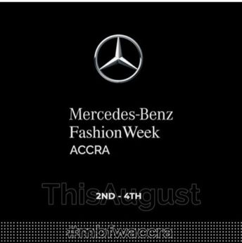 Ghana: Mercedes-Benz Fashion Week @ Accra