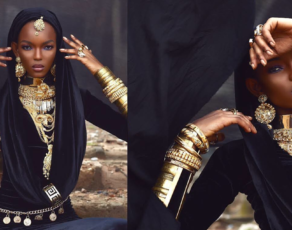 VIDEO: Watch These Ghanian Creatives Give Eid Mubarak A Stylish Twist In This Fashion Editorial 'The Fearless Muslim'