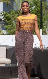 DAY 1 Accra Fashion Week   MILANDSTHER COLLECTIONS