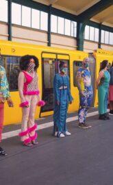 DAY 1 Accra Fashion Week   IMAPRI MODA