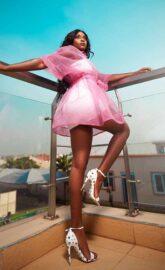 DAY 1 Accra Fashion Week   DIAMOND COUTURE