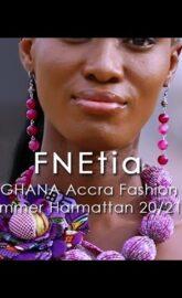 DAY 2 Accra Fashion Week   FNETIA