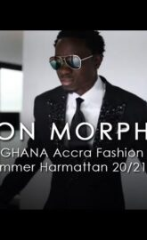 DAY 2 Accra Fashion Week   DON MORPHY