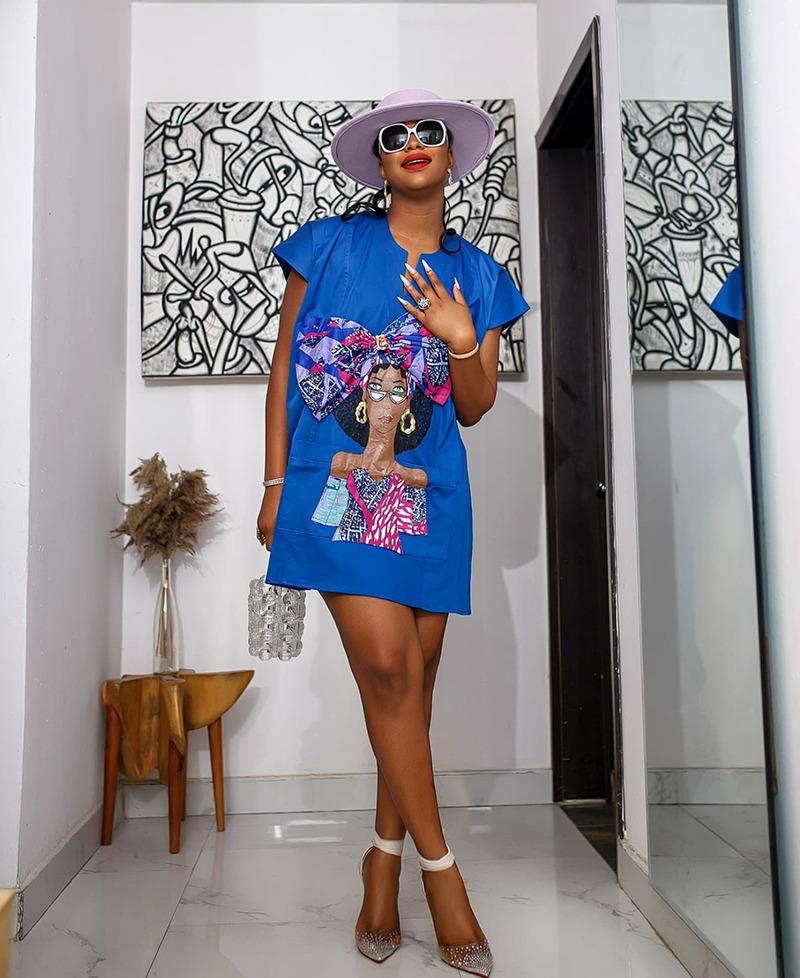 Angel Obasi Style Connaisseur