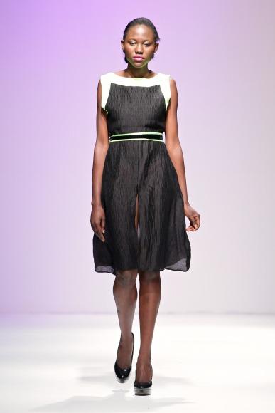 Alpha Rose zimbabwe fashion week 2014 fashionghana african fashion (1)