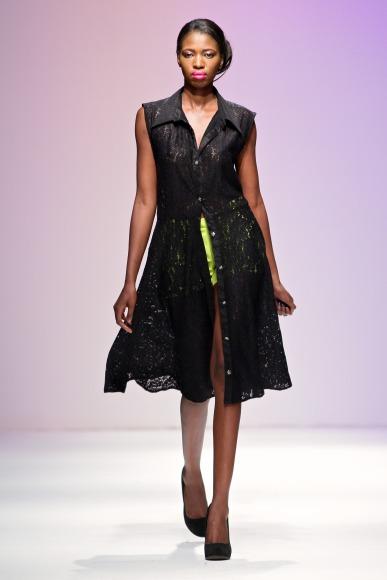 Alpha Rose zimbabwe fashion week 2014 fashionghana african fashion (3)
