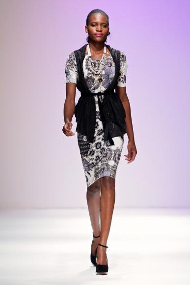 Alpha Rose zimbabwe fashion week 2014 fashionghana african fashion (5)
