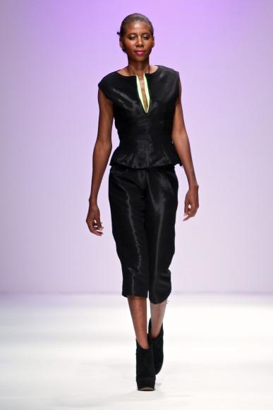 Alpha Rose zimbabwe fashion week 2014 fashionghana african fashion (7)