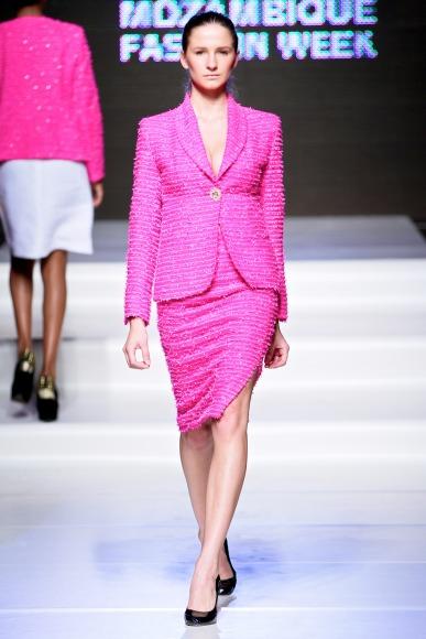 Ascot Mascagni Mozambique Fashion Week 2013 FashionGHANA African fashion (10)