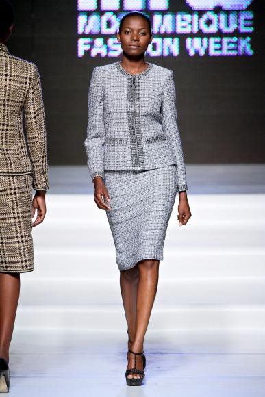 Ascot Mascagni Mozambique Fashion Week 2013 FashionGHANA African fashion (3)
