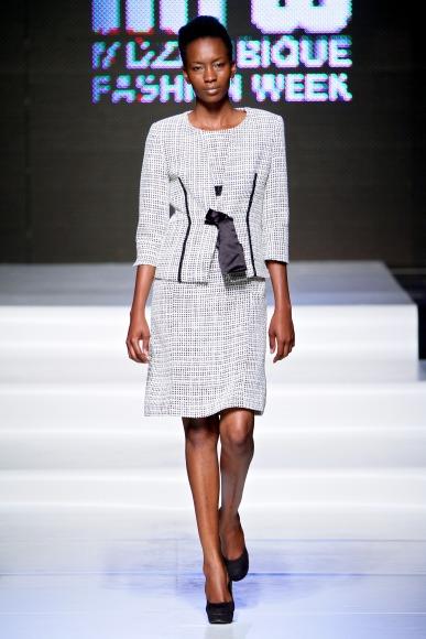 Ascot Mascagni Mozambique Fashion Week 2013 FashionGHANA African fashion (4)