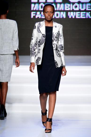 Ascot Mascagni Mozambique Fashion Week 2013 FashionGHANA African fashion (5)