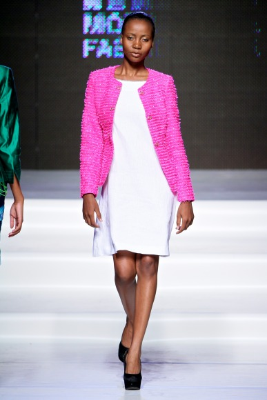 Ascot Mascagni Mozambique Fashion Week 2013 FashionGHANA African fashion (9)