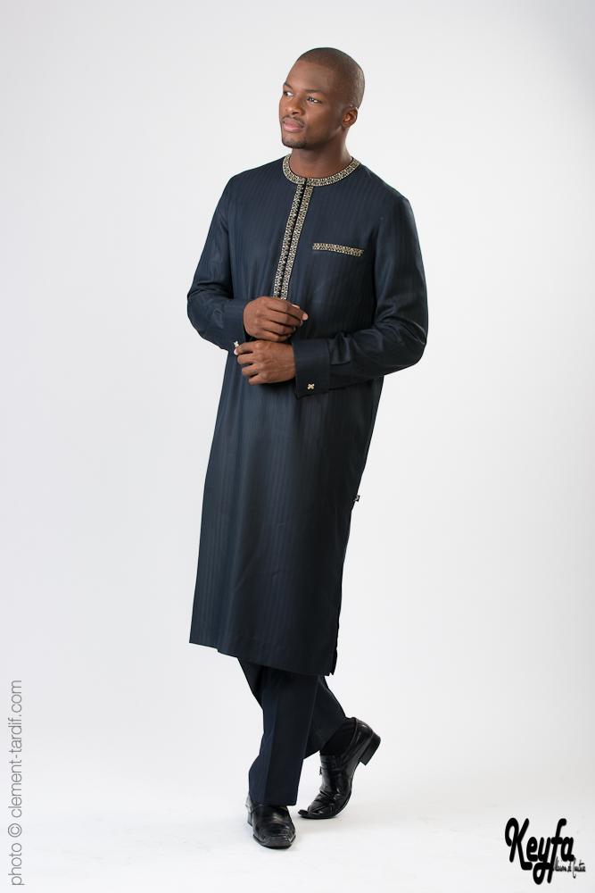 Senegal S Keyfa Presents The Kiba Collection For Men 100 African Fashion