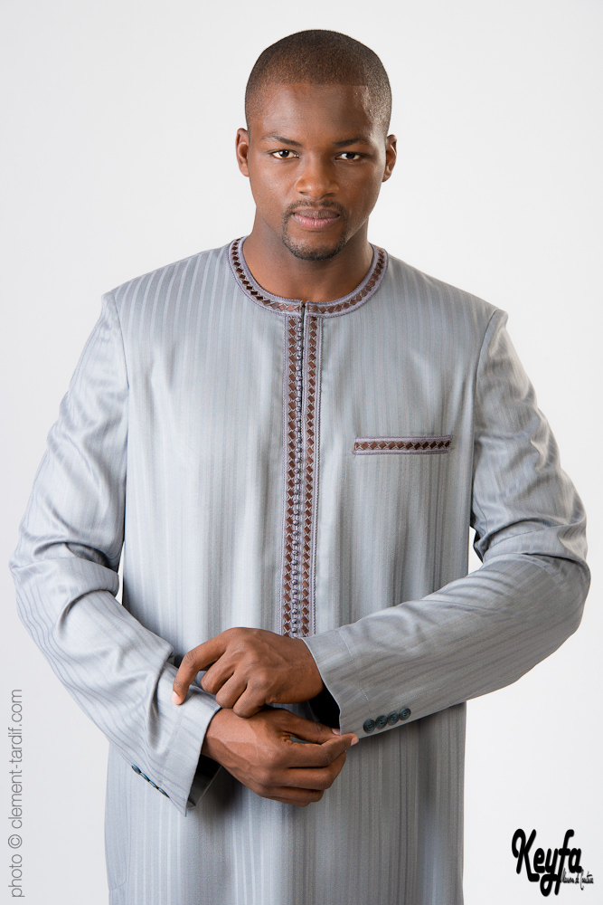 Senegalese traditional clothing