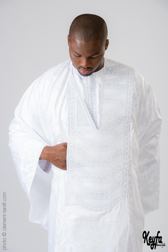 Senegal S Keyfa Presents The Kiba Collection For Men