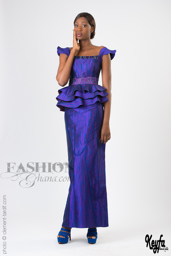 Senegal S Fashion Label Keyfa By Bathj Dioum Releases