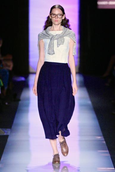 Casey Jeanne South Africa Fashion Week 2013 (2)