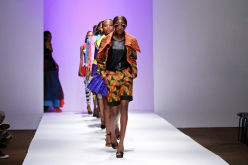 Chisoma  Zimbabwe Fashion Week 2014 day 3 fashionghana african fashion (13)