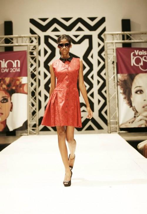 Cindy Monteiro vaiss fashion day fashion show cape verde (2)