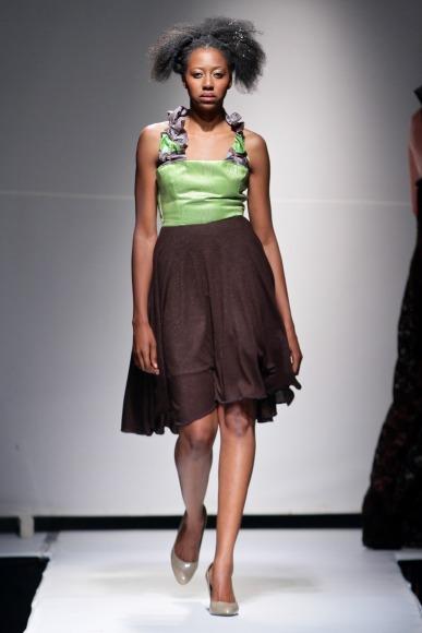 Countess K  Zimbabwe Fashion Week 2013 (11)