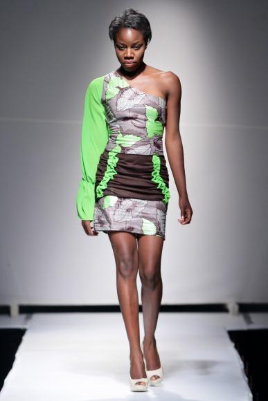 Countess K  Zimbabwe Fashion Week 2013 (15)