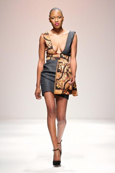 Countess K zimbabwe fashion week 2014 fashionghana african fashion (1)