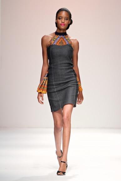 Countess K zimbabwe fashion week 2014 fashionghana african fashion (2)