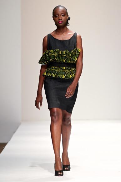 Countess K zimbabwe fashion week 2014 fashionghana african fashion (3)
