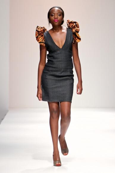 Countess K zimbabwe fashion week 2014 fashionghana african fashion (4)
