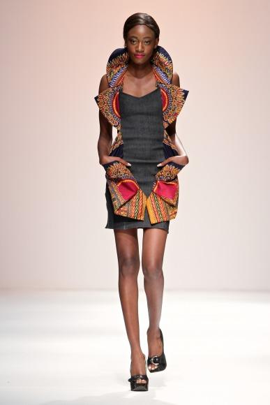 Countess K zimbabwe fashion week 2014 fashionghana african fashion (5)