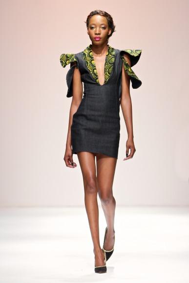 Countess K zimbabwe fashion week 2014 fashionghana african fashion (6)