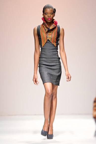 Countess K zimbabwe fashion week 2014 fashionghana african fashion (8)