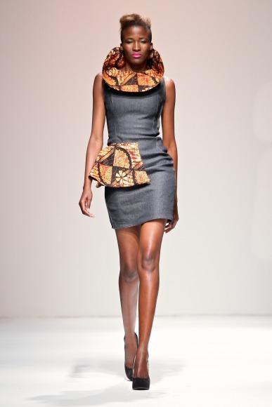 Countess K zimbabwe fashion week 2014 fashionghana african fashion (9)