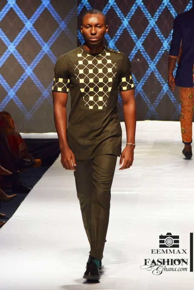 Dorkenoo,Glitz Africa Fashion Week 2014,FashionGHANA (25)