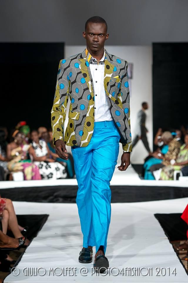 Eguana Kampala Fashion Week 2014 Uganda Kfw2014 Fashionghana Com 100 African Fashion