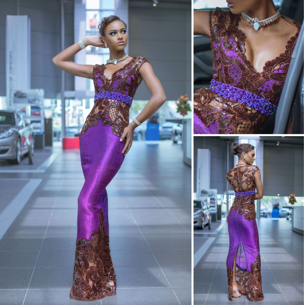 Nigeria Native Collection Of 2015