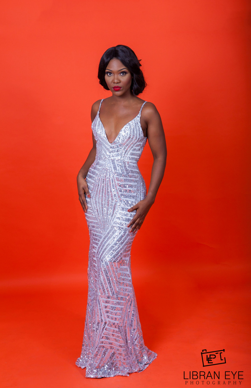 Nigerian Fashion Brand Frock It Rock It Unveils Love Me Collection 100