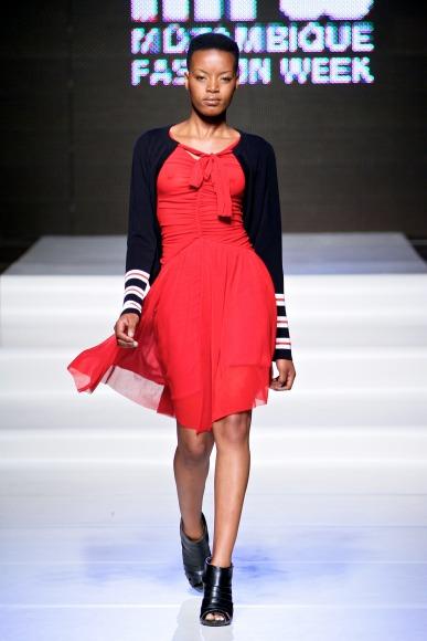 Fuzzi Mozambique Fashion Week 2013 FashionGHANA African fashion (1)