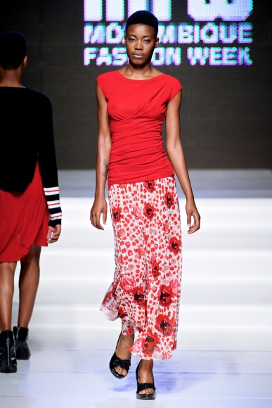 Fuzzi Mozambique Fashion Week 2013 FashionGHANA African fashion (2)